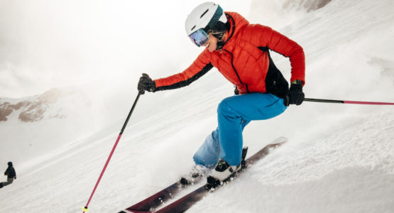 FORM SKI WORKOUT
