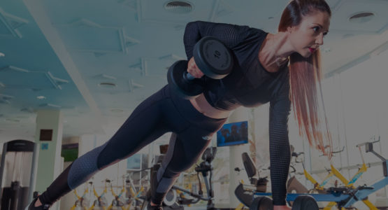 You like to work-out hard. Very hard. You need high intensity training
