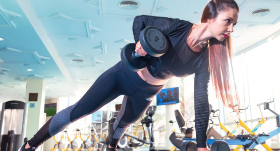 High Intensity Resistance Training – Make Every Second Count