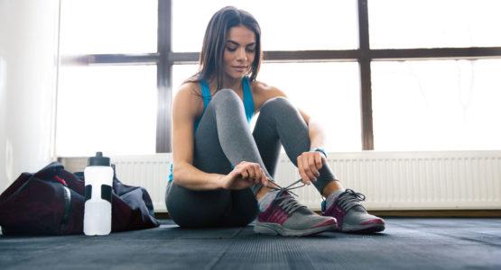 Your Local Notting Hill Gym – Enjoy a fantastic postpartum workout