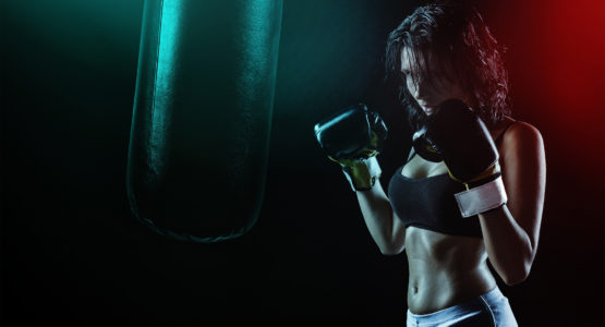 Box fit at our exclusive Notting Hill gym and get life-enhancing results