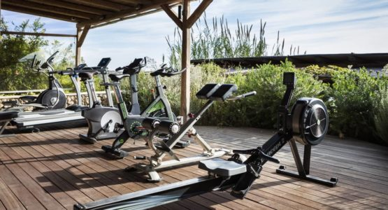 Notting Hill Gym – Treat yourself to a brilliant health retreat!