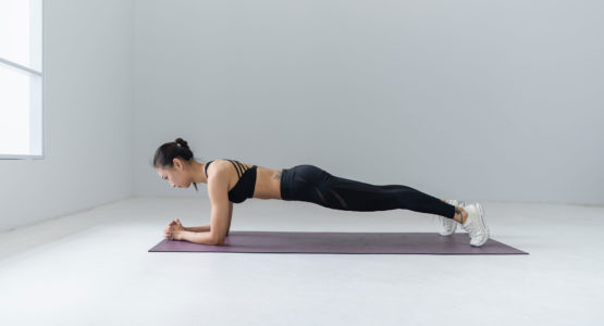 FORM Pilates Notting Hill – Alignment, Strength, Balance