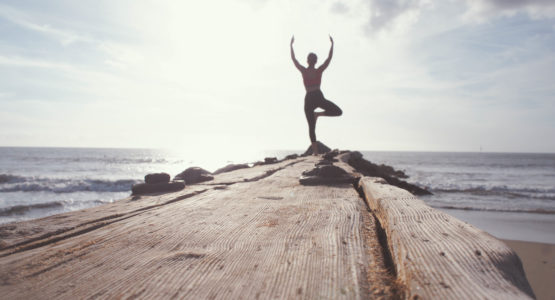 Notting Hill Yoga – Feel wonderful from the inside out!